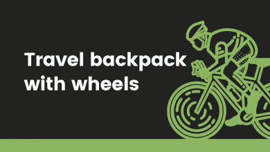 Photo of 7 best travel backpack with wheels in 2020
