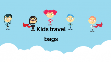 Photo of Affordable kids travel bags of 2020