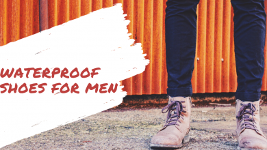 Photo of 7 Most popular waterproof shoes for men