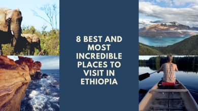 Photo of 8 Best and Most Incredible Places to Visit in Ethiopia