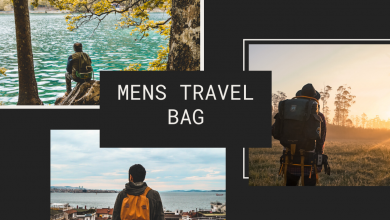 Photo of Most Popular 7 travel bag for men in 2020
