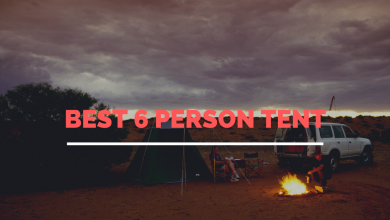 Photo of Most popular best 6 person tent in 2020