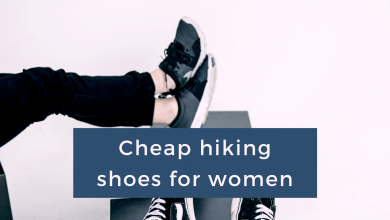 Photo of Cheap hiking shoes for women in 2020