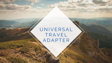Photo of The 5 Best universal travel adapter in 2020