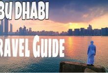 Photo of Amazing Travel Guide To Abu Dhabi
