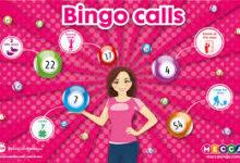 Photo of Rude bingo calls that are still used