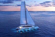 Sailing a Catarman